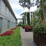 Foto de Residencia Universitaria Sarria