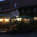 Restaurant Benzinger Foto