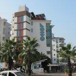 Hotel Sunprime Alanya