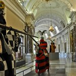 Collection of Arms and Armor, Neue Burg, Vienna Austria