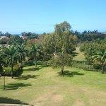Serena dar garden view
