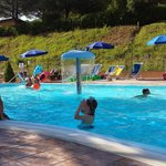 Camping Valle Gaia Foto