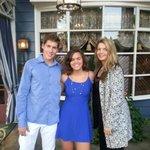 The Steeves-LeBlanc Family Pre Dinner