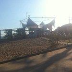 Blue Bar Beach Club
