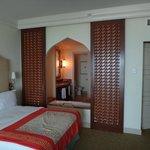Deluxe Room 9 341
