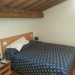 Piso de arriba- dormitorio