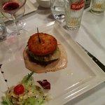 Burger Tête de Boeuf