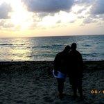 wife & i