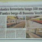 modelisme de trains miniatures sur 350m