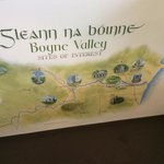 Sites in the Boyne Valley