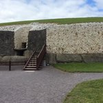 Passage Tomb Entry