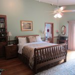 Photo de Dove Nest Bed and Breakfast