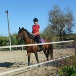 Photo de Amargeti Equestrian Club
