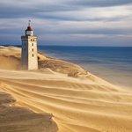 Rugbjerg Knude Lighthouse