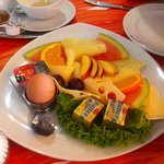 Flair - Restaurant & Cafe Foto