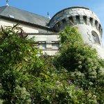 Château Palluau Frontenac - alexandra box 1
