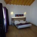 Hotelroom 321