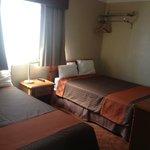 Seaside Motel Foto