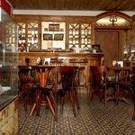Cafeteria ( Ópera Café )