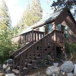 Cabin no. 32