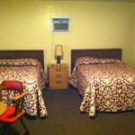 Foto de Charlie's Motel