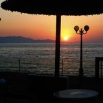 Great seaview sunsets