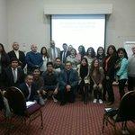 Conferencia El profesional 2.0