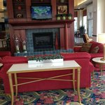 Hilton Garden Inn Dubuque Downtown