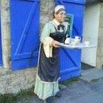 Grand Mère Kerguelen vous accueille!