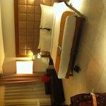 Deluxe adjoining room