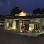 Crown Restaurant & Wine Bar