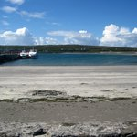 Low tide on Inishmore (Inis Mor)