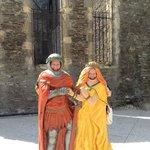 Viking royalty