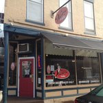 Victory Cafe, Galena, IL