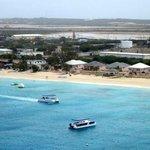 Praia de Grand Turks