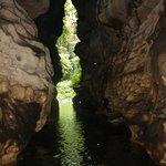 Ausgang der Caves