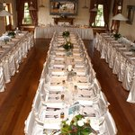 Fyffe Country Lodge Foto