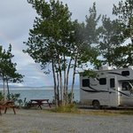 Cottonwood Park Campground Foto