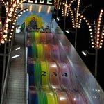 Glissade - Euro Slide