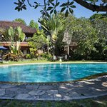 Photo de Puri Dalem Hotel Sanur