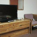 Flat screen tv's