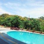 Bagan Thande Pool