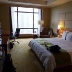 Foto di Holiday Inn Chongqing North