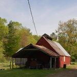 Plummer's Sugar House Foto