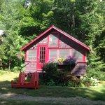 Photo de Wilderness Cabins