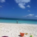Family vacation @ the Beach House