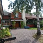 Carl Larsson Home