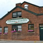 Owen Sound Farmers' Market