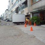 Hotel 55 Foto