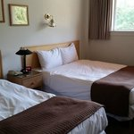 2nd floor standard queen accommodations at Harbour House Hotel, Restaurant & Organic Farm     12
